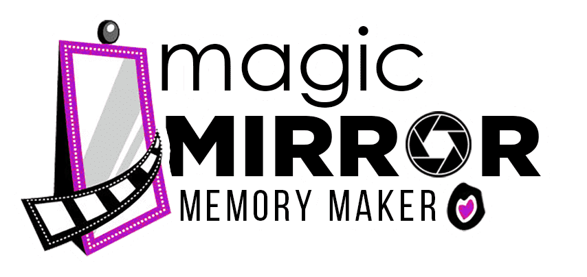 Magic Mirror Memory Maker